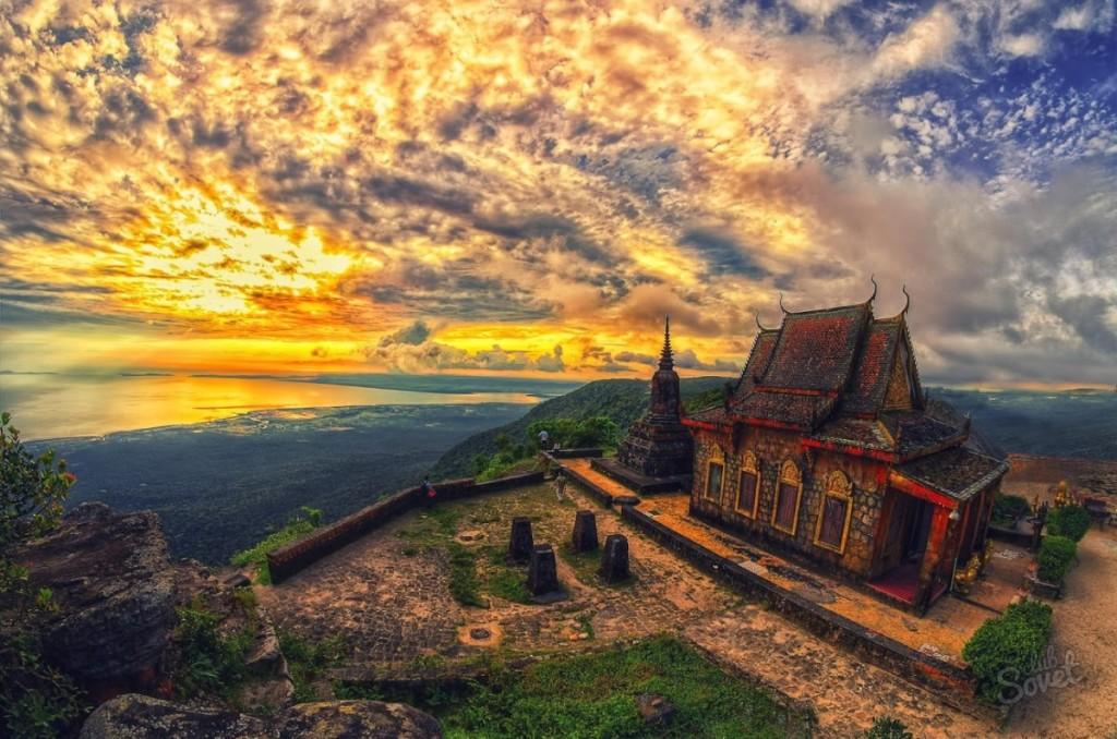 Фото - Камбоджа