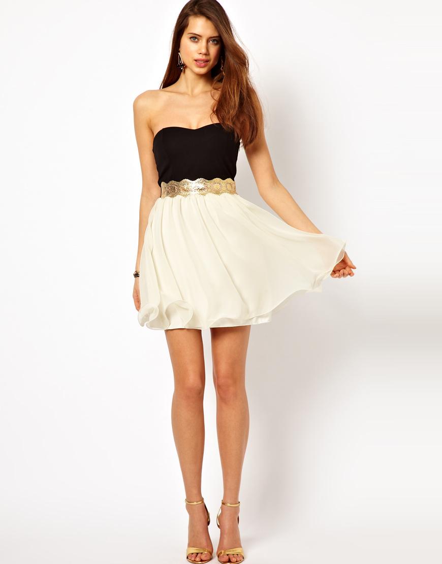 Фото - Коктейльное платье