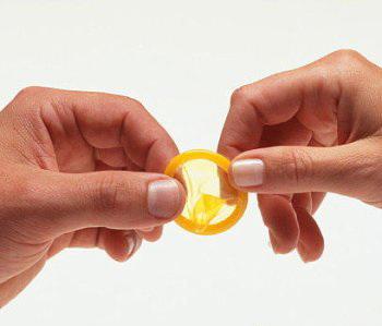 Фото - Что делать если порвался презерватив