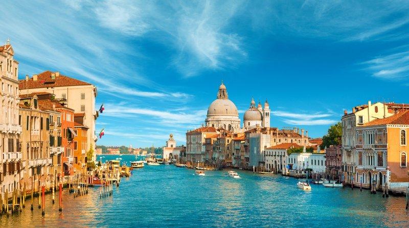 Фото - Венеция