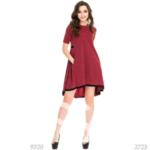 Платье на 8 Марта: пять модных весенних акцентов