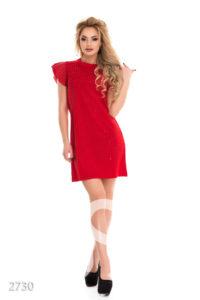 Фото - Платье со стразами