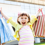 Цвета и оттенки в детском гардеробе: немного психологии