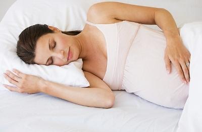 Фото - Как избавиться от храпа во время беременности