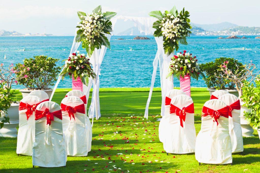 Фото - Выездная церемония