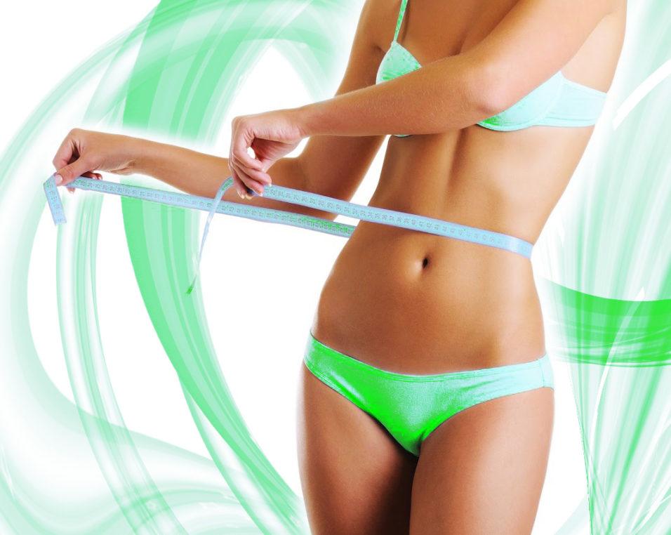 Современные методы похудения