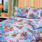 Спальное место для малыша: готовим кроватку к сладким сновидениям