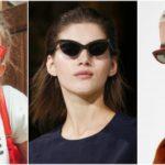 Лето – время выбрать крутые модные очки