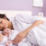 Школа выживания новоиспеченной мамы, или как обеспечить комфорт малышу и не загнать себя в депрессию?
