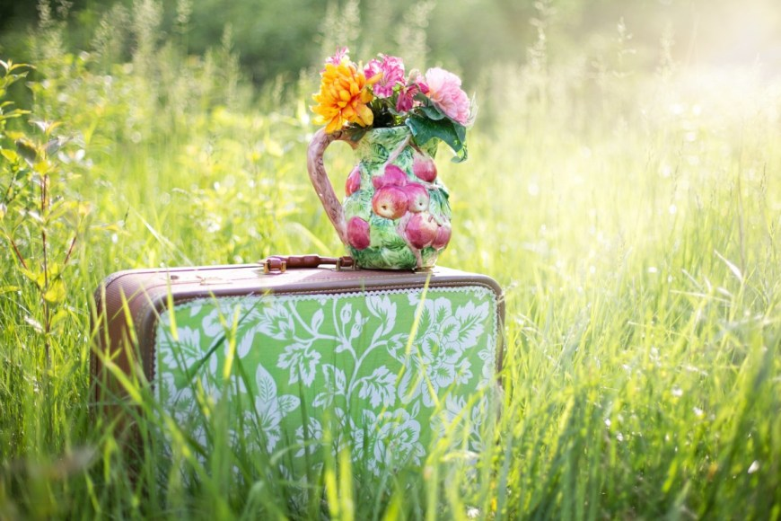 Пластиковый или тканевый чемодан - что лучше?