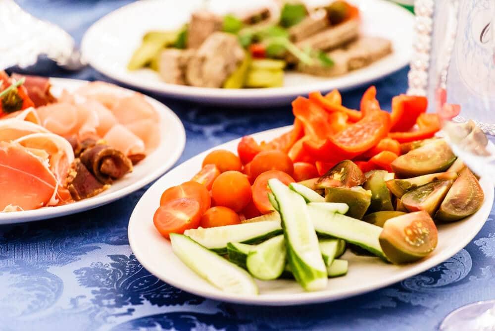 ускорить метаболизм сменой режима питания