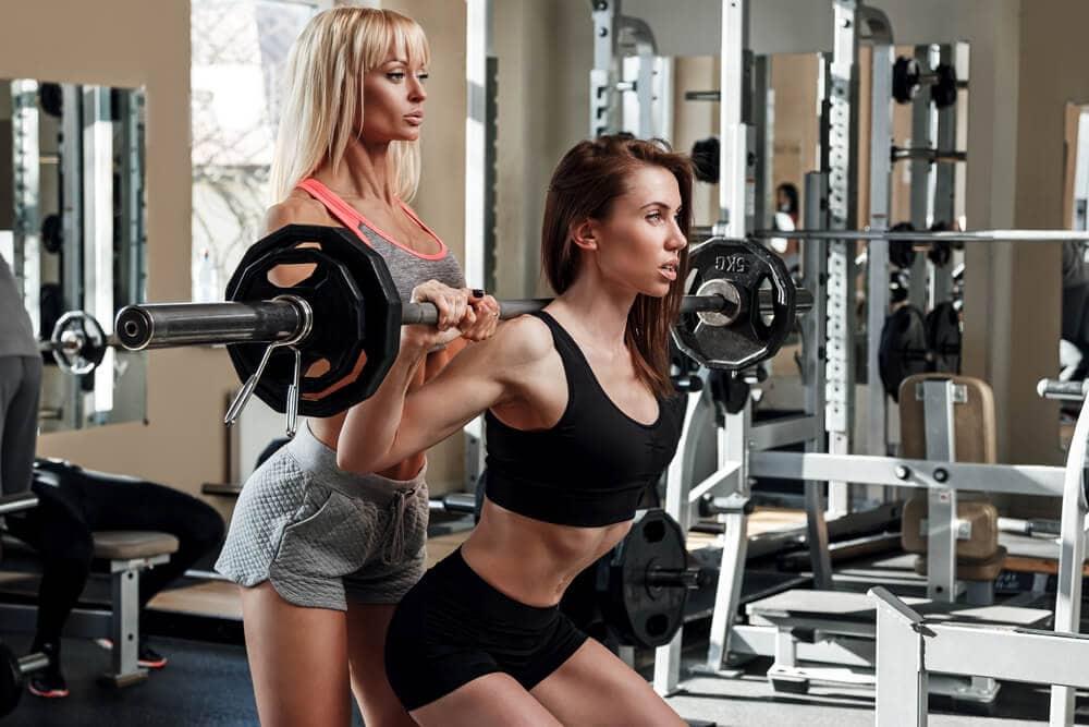 интервальные тренировки  для ускорения метаболизма